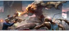 флэш-игры - Зомби против людей
