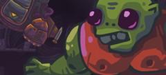 сайт игр - Зомботрон