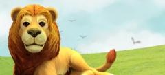 клевые игры Зоопарк у нас