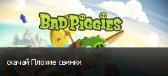 скачай Плохие свинки