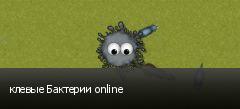 клевые Бактерии online
