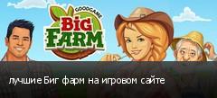 лучшие Биг фарм на игровом сайте
