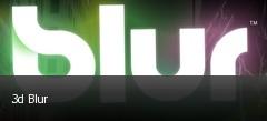 3d Blur