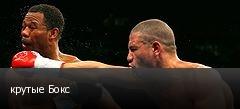 крутые Бокс