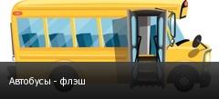 Автобусы - флэш