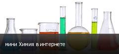 мини Химия в интернете