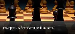 поиграть в бесплатные Шахматы