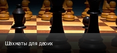 Шахматы для двоих