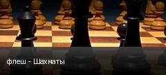 флеш - Шахматы