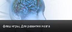 флеш игры, Для развития мозга