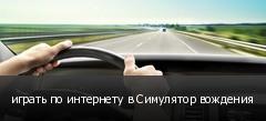 играть по интернету в Симулятор вождения