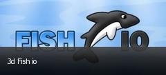 3d Fish io