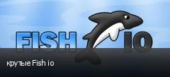 крутые Fish io