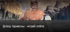 флеш приколы - играй online