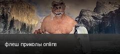 флеш приколы online