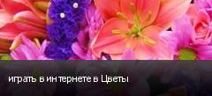 играть в интернете в Цветы