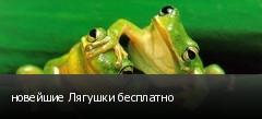 новейшие Лягушки бесплатно