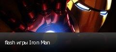 flash ���� Iron Man