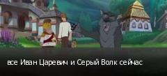 все Иван Царевич и Серый Волк сейчас