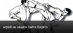 играй на нашем сайте Каратэ