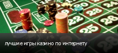 лучшие игры казино по интернету