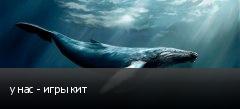 у нас - игры кит