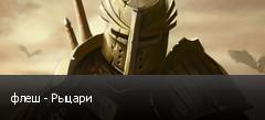 флеш - Рыцари