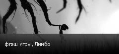 флэш игры, Лимбо