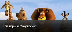 Топ игры в Мадагаскар