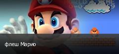 флеш Марио
