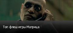Топ флеш игры Матрица