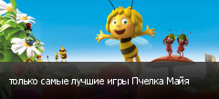 только самые лучшие игры Пчелка Майя