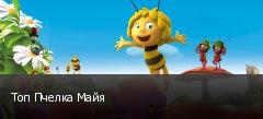 Топ Пчелка Майя