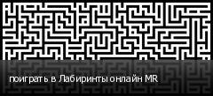 поиграть в Лабиринты онлайн MR