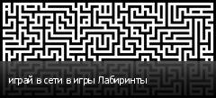 играй в сети в игры Лабиринты