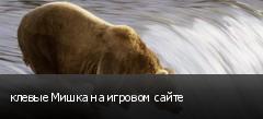 клевые Мишка на игровом сайте