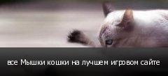 все Мышки кошки на лучшем игровом сайте