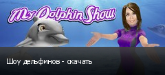 Шоу дельфинов - скачать