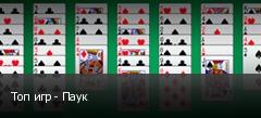 Топ игр - Паук