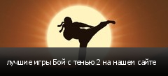 лучшие игры Бой с тенью 2 на нашем сайте