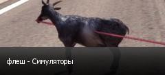 флеш - Симуляторы