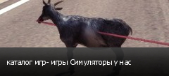 каталог игр- игры Симуляторы у нас