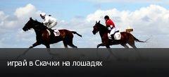 играй в Скачки на лошадях