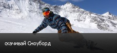 скачивай Сноуборд