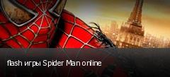 flash игры Spider Man online