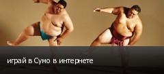 играй в Сумо в интернете