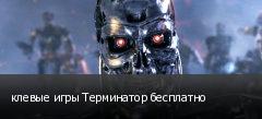 клевые игры Терминатор бесплатно