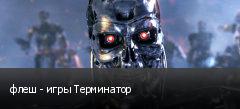 флеш - игры Терминатор
