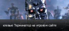 клевые Терминатор на игровом сайте