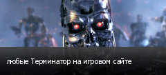 любые Терминатор на игровом сайте